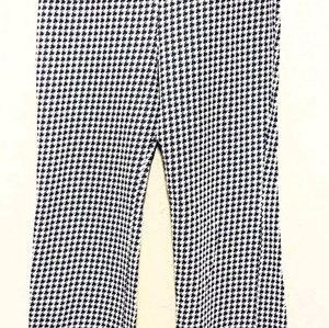 Vintage Sears Women's  Houndstooth pants